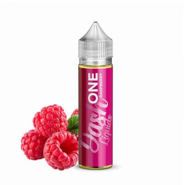 Dash Liquids - Raspberry 15ml Aroma