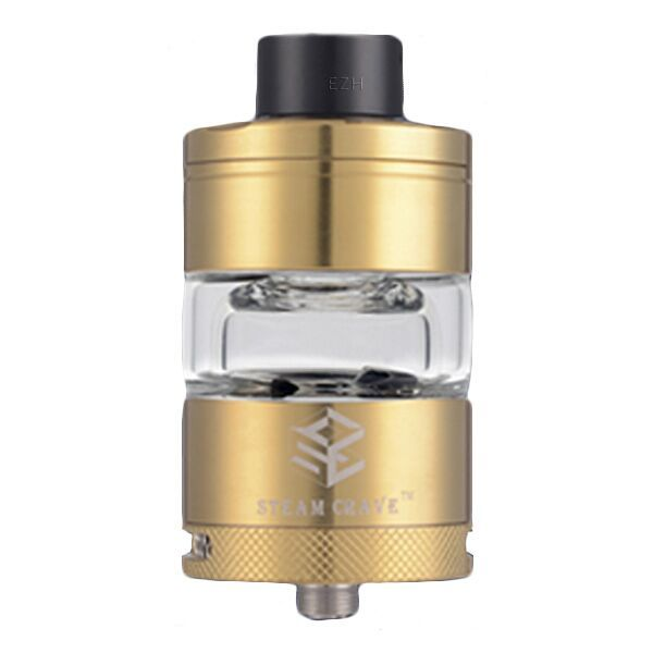 Steam Crave - Glaz RTA Verdampfer