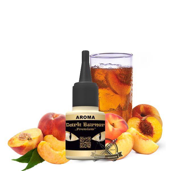 Dark Burner - Iced Tea Pfirsich