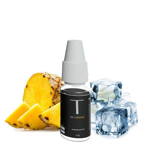 T - Must Have Aroma 10ml
