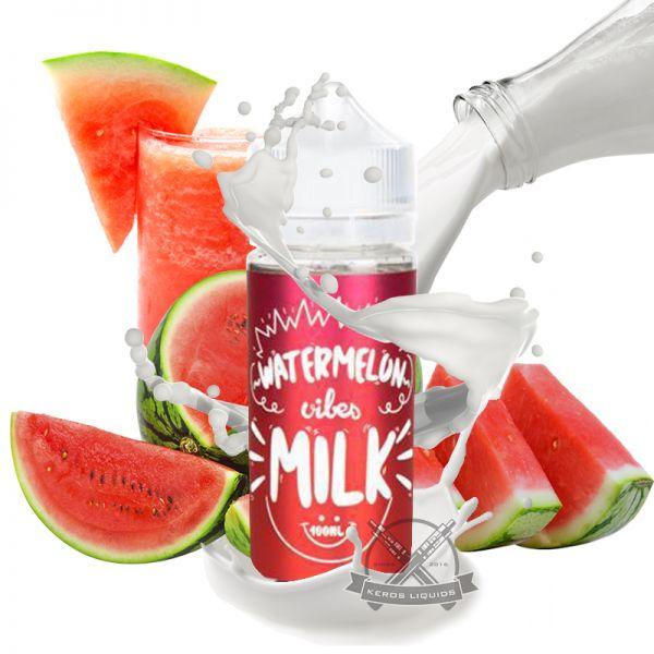 Vape Hub - Watermelon Vibes Milk - Plus