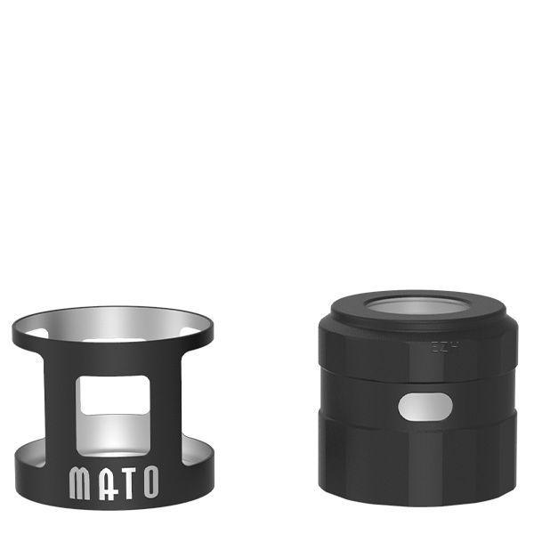 Vandy Vape Mato RDTA Tankshield und Topcap