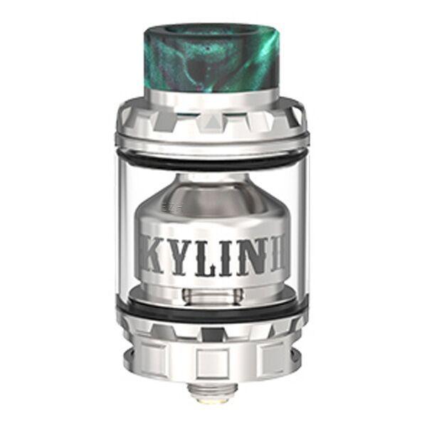Vandy Vape - Kylin V2 RTA Selbstwickler Tank matt silber