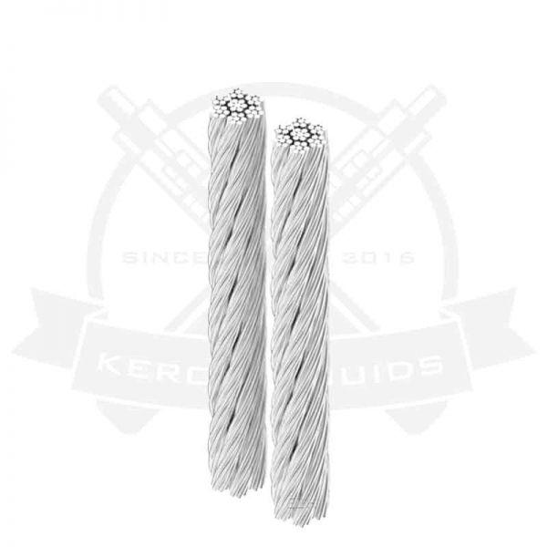 Thunderhead Artemis RDTA Stell Wire