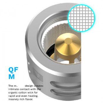 Vaporesso - QF Mesh / Strip Coils (SKRR-S mini)