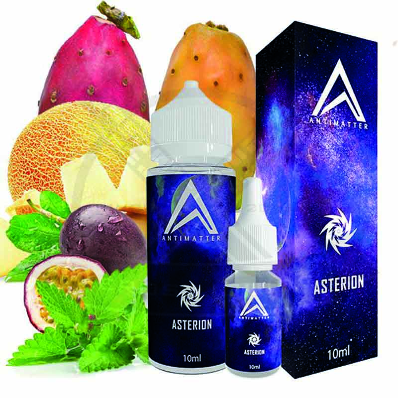 Antimatter-Asterion-Aroma