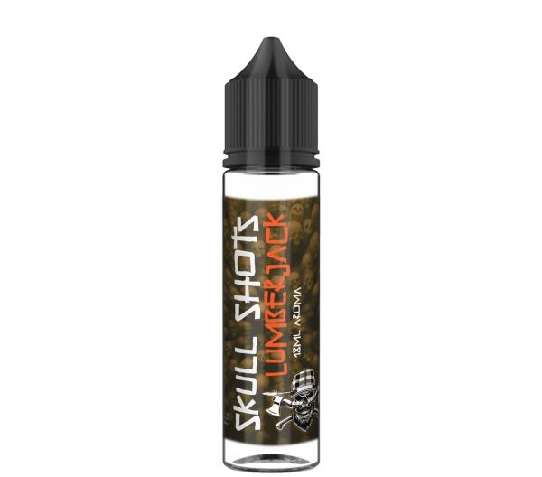 Skull Shots - Lumberjack Aroma 18 ml