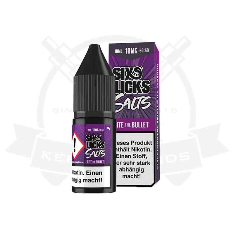 Six-Licks-Bite-the-Bullet-Niokotinsalz
