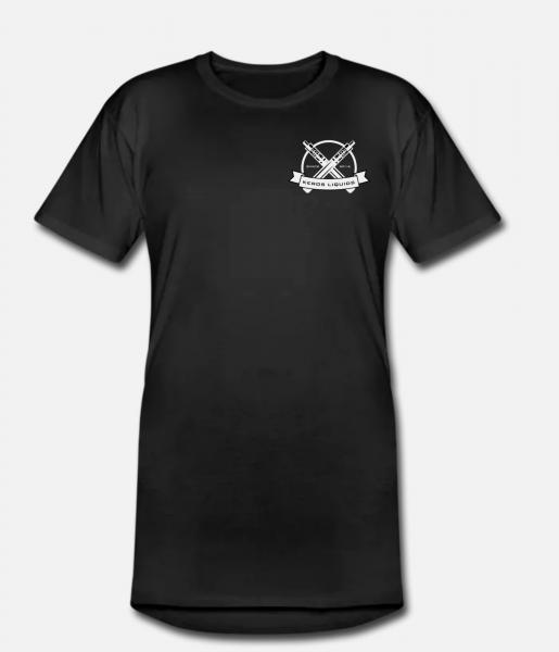 T-Shirt  Longshirt - KerosLiquids