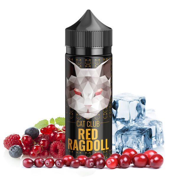 Cat Club Red Ragdoll Aroma 10 ml