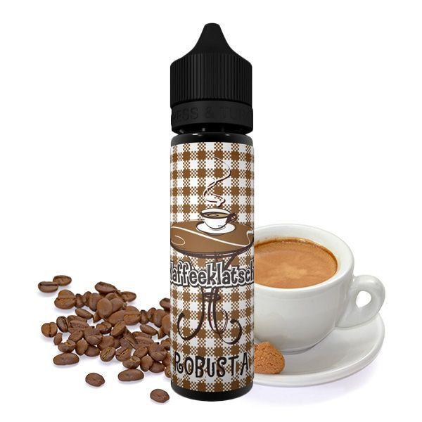 Kaffeeklatsch - Robusta Aroma 15ml