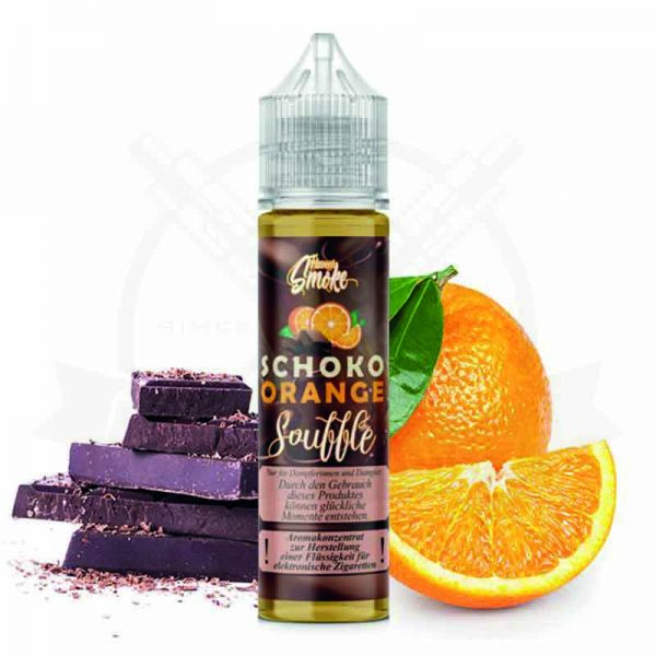Flavour Smoke Schoko Orange Aroma 20ml