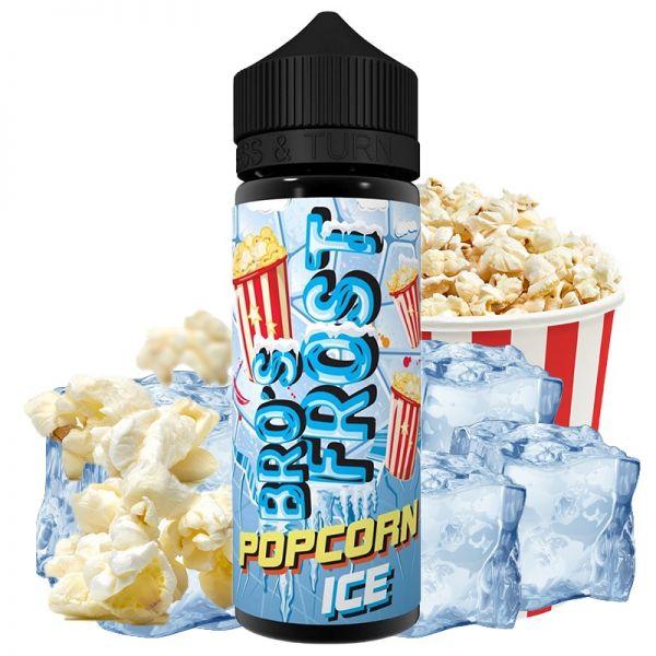 Bro´s Frost Popcorn 20ml Aroma