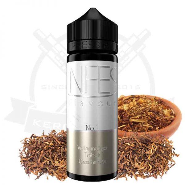 NFES - No.1 Tabak Aroma